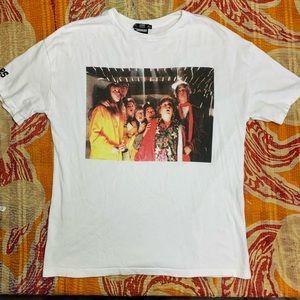 Zara Goonies Graphic T Shirt Size Small